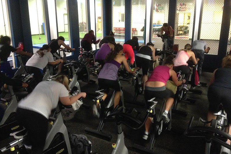 Fitness Factory Health Club | Rockaway, NJ | Group Exercises