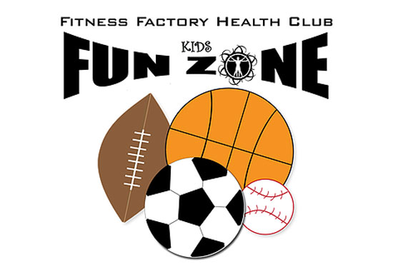 KIDS FUN ZONE