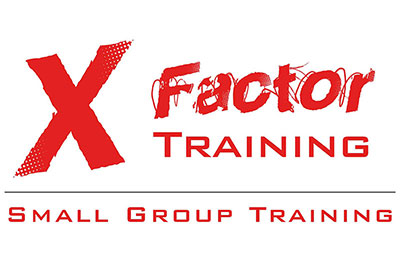 X-Factor TRAINING SMALL GROUP TRAINING
