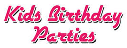 Kids Birtday Parties