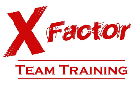 X Factor TRAINING TRAINING
